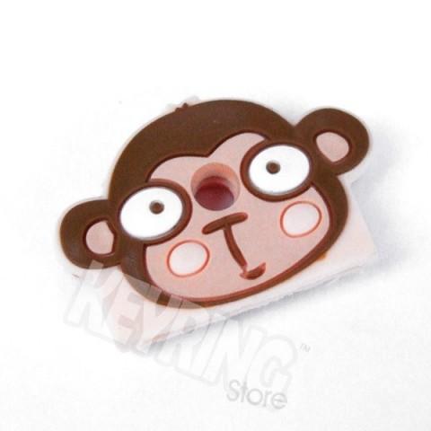 Monkey Animal Key Cap -  to identify your keys